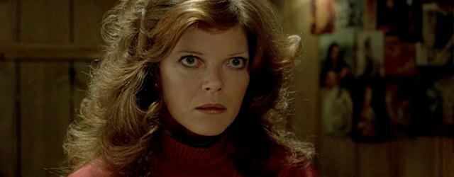 An Interview with Samantha Eggar